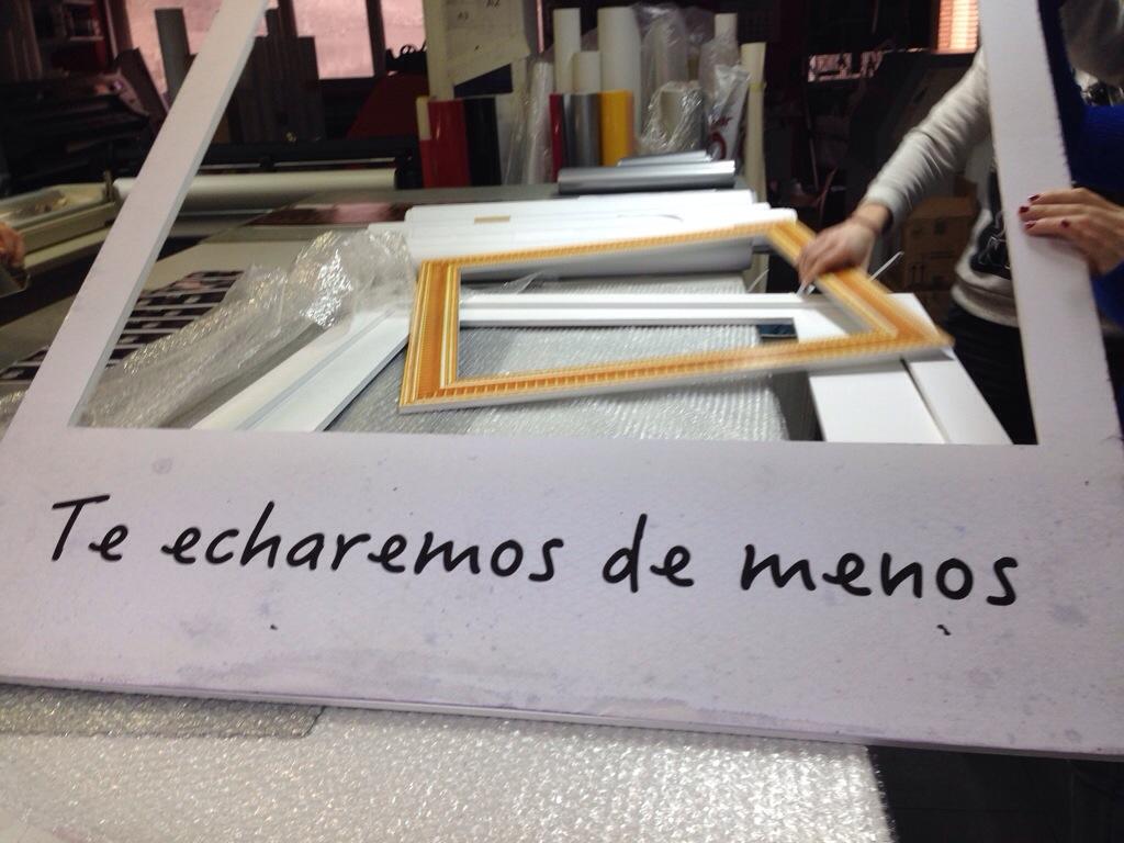 Marcos, para fotos divertidas | El blog de Microarte
